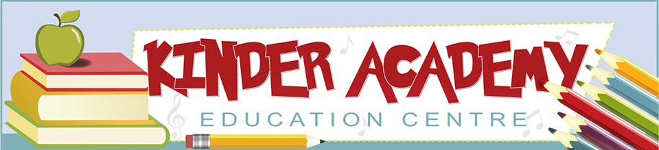 Kinder AcademyEducation Centre